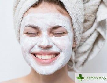 Маски за кожата на лице - защо не трябва да се очакват чудеса