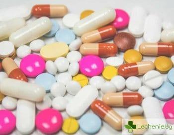 Масово изписвани лекарства повишават риска от слабоумие с 50%
