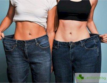 8 причини защо не можем да се избавим от мазнините по корема