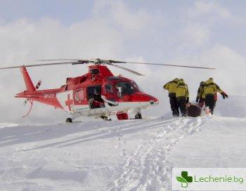 Купуват медицински хеликоптери с пари по европрограма