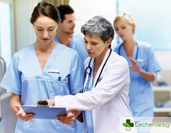 Заплатите на медицинските сестри вдигнати тайно от 1 февруари 2020 г.