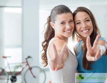 6 качества на днешните младежи, които будят възхищение у възрастните