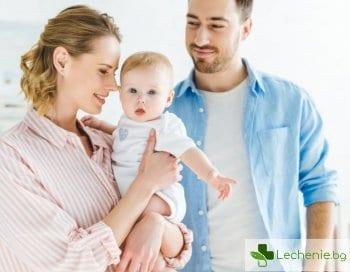 Първата година - най-трудната за младите майки