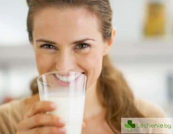 Млякото, което трябва да се пие за вечна младост, е вече известно