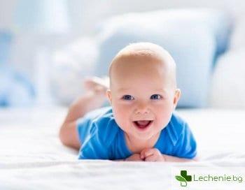 Бременността с момиче може да докара опасно усложнение