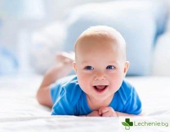 Мъже под 3 кг при раждане с повишен риск от безплодие в бъдеще