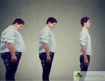 Наднормено тегло през пубертета - как да се свалят излишните килограми