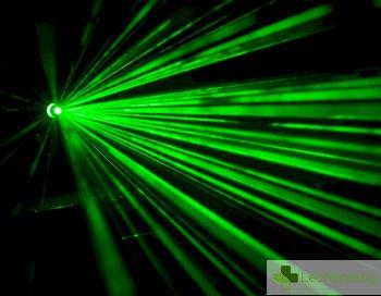 С миниатюрен лазер показват как отвътре работят живите тъкани