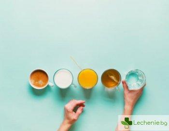 6 напитки, които са пагубни за мозъка и за ума