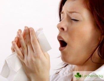 Как да предпазим своето дете от настинка