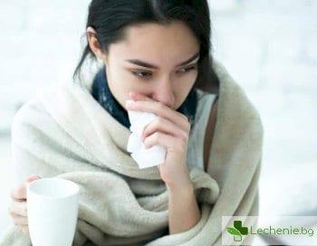 Двойна отбрана – пази ли прекарана простуда от COVID-19