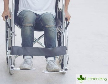 С присаждане на нерви могат да вдигнат инвалиди на крака