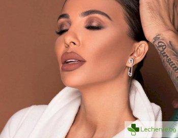 Невероятни резултати пожъна новата козметична линия на Николета Лозанова