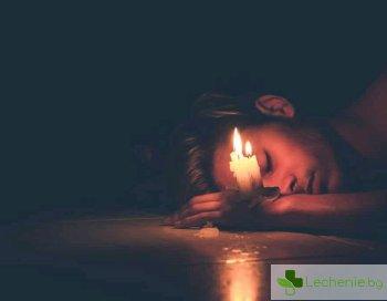 Нощна тревожност - топ 9 начина как да се справим максимално бързо