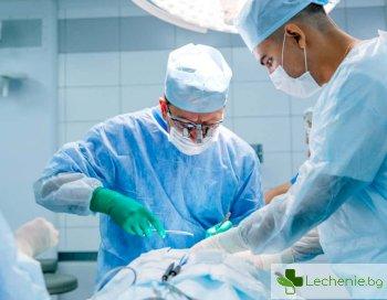 Бъркането на ляво и дясно при операция по-често явление, отколкото си мислим