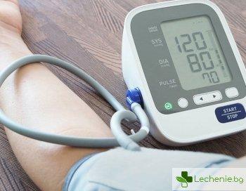 Какви грешки най-често се допускат при измерване на кръвното
