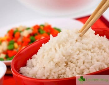 Оризът може да помогне за отслабване, но всъщност това не е вярно