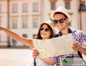 Видове оздравителен туризъм