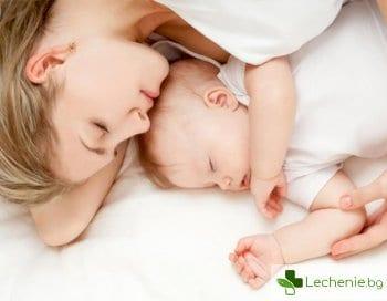 Гъбични щамове в кърмата - опасни ли са бебето