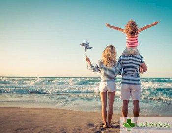 Отпуските предпазват от напълняване и високо кръвно