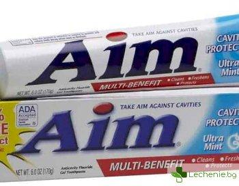 Защо трябва да изхвърлите антибактериалната паста за зъби?