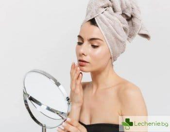 Обрив около устата - защо се появява по-често при жени