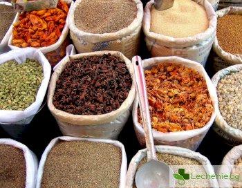 Какви ползи за здравето крият пикантните храни