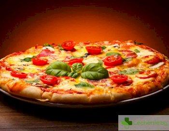 Пицата предпазвала от рак - за какво дават награда антинобел
