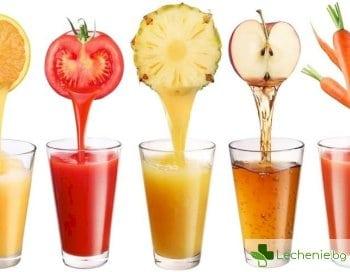 6 здравословни храни, които могат да ви убият