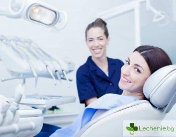 Почерняване на венците - скритите заплахи за здравето