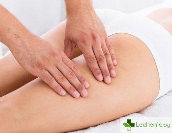 Как правилният масаж помага за тонизиране на кожата