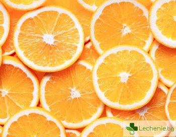 Портокалови кори може да са спасение от инфаркт и от рак