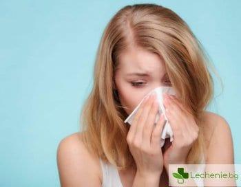 Хроничен синузит - как предизвиква постоянно запушен нос