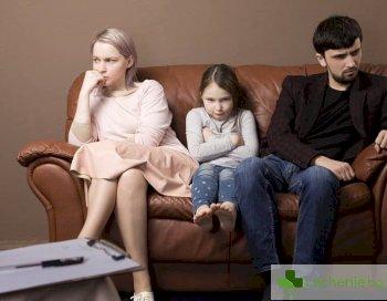 Разлики между криза на възрастта и психично. разстройство при деца
