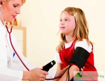 Повишено кръвно при деца – повод ли е това за тревога