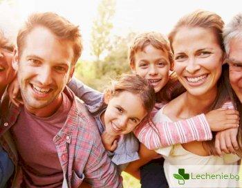 Правила на семейния живот, които е допустимо да се нарушават