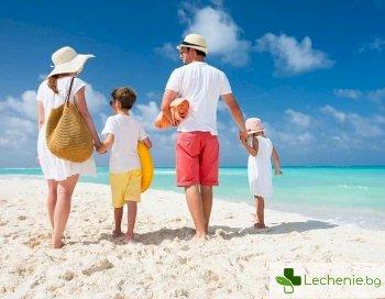 Плажни правила - защо е важно винаги да се спазват