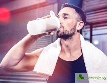 Колко протеинови коктейли можем да изпиваме на ден