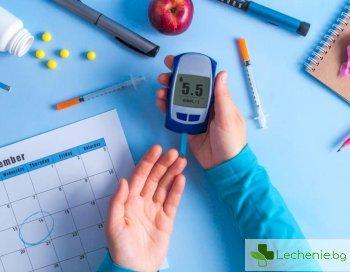 Интензивното лечение на диабет може да е сериозна заплаха за здравето