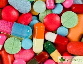 Лекарства против високо кръвно - предизвикват спиране на сърцето