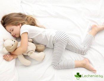 По кръвта могат да определят дали се наспиваме пълноценно