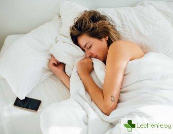 Отспиването през уикенда може да е истинско спасение на живота