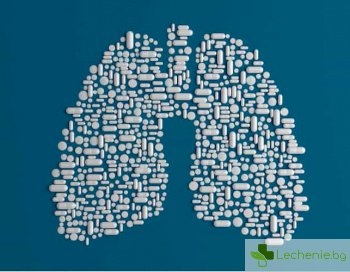 Лекарства, разработени за диабет, спират рак на белия дроб