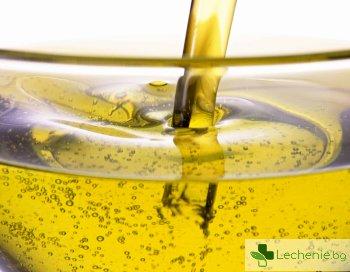 Пърженето с олио влошава протичането на рак на дебелото черво