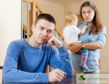 Топ опасни навици, които се появяват по време на майчинството