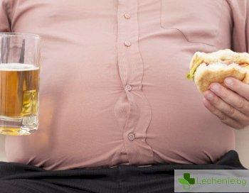 Синдром на Бурхаве - разкъсване на хранопровода от преяждане и алкохол