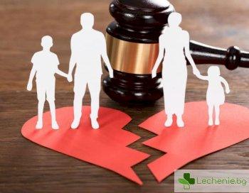 Защо жените по-често решават да поискат развод - топ 5 причини