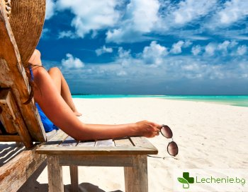 Защо през лятото стресът и напрежението са най-много