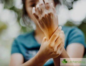 Апластична анемия при артрит - какви са допълнителните рискове за здравето