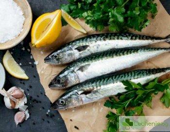 Рибата изчезва, омега-3 мастните киселини няма да стигат изобщо